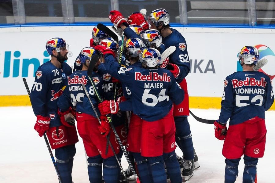 Red Bull Salzburg bleibt in Bratislava ohne Gegentor.