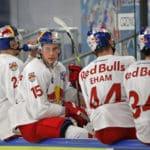AHL – Nur der EHC Lustenau gewinnt am Dienstag in eigener Halle.