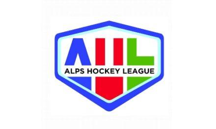 Alps Hockey League Tabelle 2021/2022