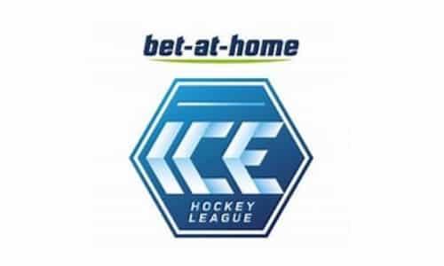 ICE Hockey League Tabelle 2021/2022